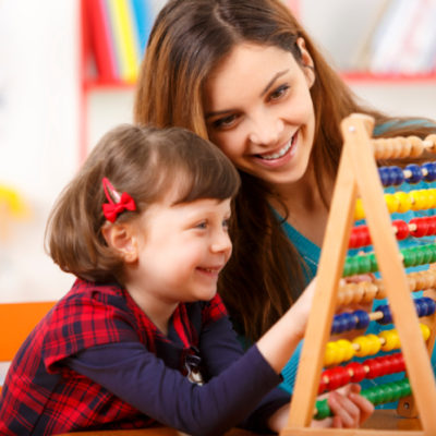 Learning In Preschool